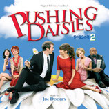 PUSHING DAISIES (SAISON 2) - MUSIQUE DE FILM - JIM DOOLEY (CD)