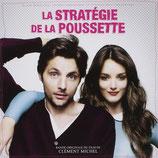 LA STRATEGIE DE LA POUSSETTE (MUSIQUE) - FABRICE LE GALLEC (CD)