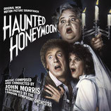 NUIT DE NOCES CHEZ LES FANTOMES (HAUNTED HONEYMOON) - JOHN MORRIS (CD)