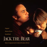 JACK THE BEAR (MUSIQUE DE FILM) - JAMES HORNER (CD)