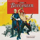 LES BOUCANIERS (THE BUCCANEER) MUSIQUE - ELMER BERNSTEIN (CD)