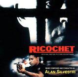 RICOCHET (MUSIQUE DE FILM) - ALAN SILVESTRI (CD)