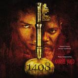 CHAMBRE 1408 (MUSIQUE DE FILM) - GABRIEL YARED (CD)