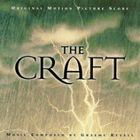 DANGEREUSE ALLIANCE (THE CRAFT) MUSIQUE DE FILM - GRAEME REVELL (CD)