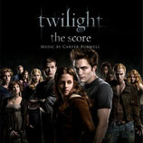 TWILIGHT CHAPITRE 1 - FASCINATION (MUSIQUE) - CARTER BURWELL (CD)