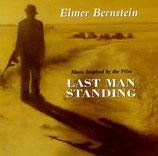 DERNIER RECOURS (LAST MAN STANDING) MUSIQUE - ELMER BERNSTEIN (CD)