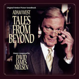 TALES FROM BEYOND (MUSIQUE DE FILM) - DAVID JAMES NIELSEN (CD)