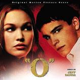 OTHELLO 2003 (O) MUSIQUE DE FILM - JEFF DANNA (CD)