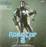 ROBOCOP 2 (MUSIQUE DE FILM) - LEONARD ROSENMAN (CD)