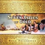 LE SECRET DES 7 CITES D'OR (MUSIQUE DE FILM) - HUGO FRIEDHOFER (CD)