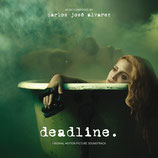 DEADLINE (MUSIQUE DE FILM) - CARLOS JOSE ALVAREZ (CD)