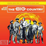 LES GRANDS ESPACES (THE BIG COUNTRY) MUSIQUE - JEROME MOROSS (CD)