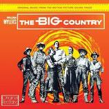 LES GRANDS ESPACES (THE BIG COUNTRY) MUSIQUE - JEROME MOROSS (CD)
