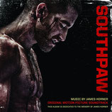 LA RAGE AU VENTRE (SOUTHPAW) MUSIQUE DE FILM - JAMES HORNER (CD)