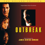 ALERTE ! (OUTBREAK) MUSIQUE DE FILM - JAMES NEWTON HOWARD (2 CD)