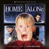 MAMAN J'AI RATE L'AVION (HOME ALONE) MUSIQUE - JOHN WILLIAMS (2 CD)