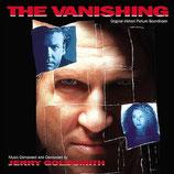 LA DISPARUE (THE VANISHING) - MUSIQUE DE FILM - JERRY GOLDSMITH (CD)