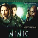 MIMIC (MUSIQUE DE FILM) DELUXE EDITION - MARCO BELTRAMI (CD)