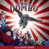 DUMBO (MUSIQUE DE FILM) - DANNY ELFMAN (CD)