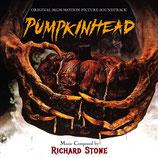 LE DEMON D'HALLOWEEN (PUMPKINHEAD) MUSIQUE - RICHARD STONE (CD)