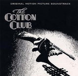 COTTON CLUB (MUSIQUE DE FILM) - JOHN BARRY (CD)