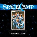 CAP SUR LES ETOILES (SPACECAMP) MUSIQUE DE FILM - JOHN WILLIAMS (CD)