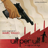 ULL PER ULL (MUSIQUE DE FILM) - MARC VAILLO (CD)