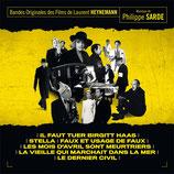 STELLA / LE DERNIER CIVIL / LA VIEILLE QUI MARCHAIT DANS LA MER (MUSIQUE DE FILM) - PHILIPPE SARDE (2 CD)