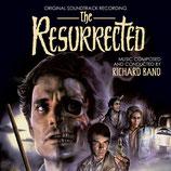 THE RESURRECTED (MUSIQUE DE FILM) - RICHARD BAND (CD)