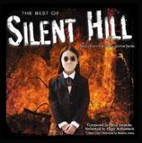 SILENT HILL (MUSIQUE JEU VIDEO) - AKIRA YAMAOKA (CD)