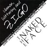 LA MACHINATION (THE NAKED FACE) MUSIQUE - MICHAEL J. LEWIS (CD)