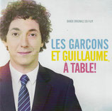 LES GARCONS ET GUILLAUME, A TABLE - MARIE-JEANNE SERERO (CD)