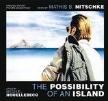 LA POSSIBILITE D'UNE ILE (MUSIQUE DE FILM) - MATHIS B. NITSCHKE (CD)