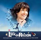 L'AGE DE RAISON (MUSIQUE DE FILM) - CYRILLE AUFORT (CD)