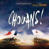 CHOUANS ! (MUSIQUE DE FILM) - GEORGES DELERUE (CD)
