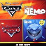 CARS (MUSIQUE DE FILM) - RANDY NEWMAN (2 CD)