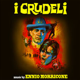 LES CRUELS (I CRUDELI) MUSIQUE DE FILM - ENNIO MORRICONE (CD)