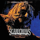 SCARECROWS (MUSIQUE DE FILM) - TERRY PLUMERI (CD)