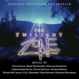 LA CINQUIEME DIMENSION (THE TWILIGHT ZONE) - BASIL POLEDOURIS (3 CD)
