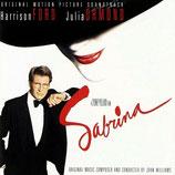 SABRINA (MUSIQUE DE FILM) - JOHN WILLIAMS (CD)