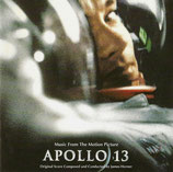 APOLLO 13 (MUSIQUE DE FILM) - JAMES HORNER (CD)
