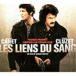 LES LIENS DU SANG (MUSIQUE DE FILM) - STEPHAN OLIVA (CD)