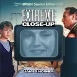 EXTREME CLOSE-UP (MUSIQUE DE FILM) - JAMES HORNER (CD)