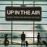 UP IN THE AIR (MUSIQUE DE FILM) - ROLFE KENT (CD)