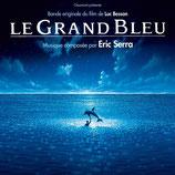 LE GRAND BLEU (MUSIQUE DE FILM) - ERIC SERRA (CD)