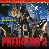 PREDATOR 2 (MUSIQUE DE FILM) - ALAN SILVESTRI (2 CD)