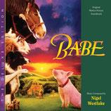 BABE, LE COCHON DEVENU BERGER (MUSIQUE) - NIGEL WESTLAKE (CD)