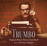 DALTON TRUMBO (MUSIQUE DE FILM) - THEODORE SHAPIRO (CD)