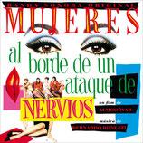 FEMMES AU BORD DE LA CRISE DE NERFS - BERNARDO BONEZZI (CD)