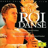 LE ROI DANSE (MUSIQUE DE FILM) - JEAN-BAPTISTE LULLY (CD)